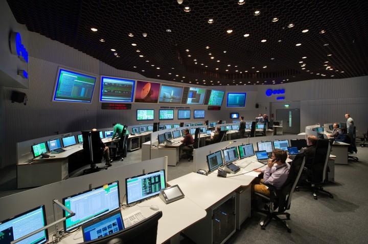 ESA - Agência Espacial Europeia