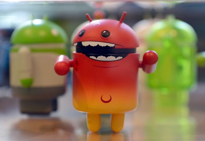 Android Adups