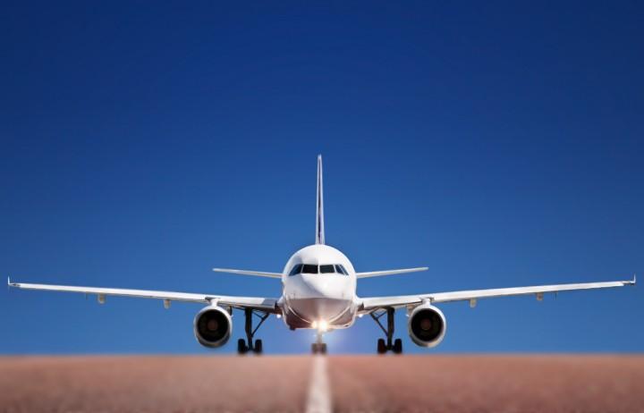 segurança aviões