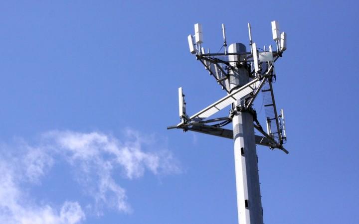 banda 20 LTE - China telecom