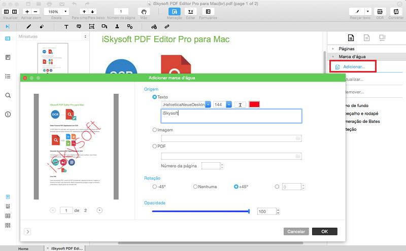 trace pdf editor for mac