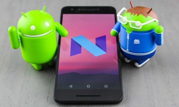 Android Fim