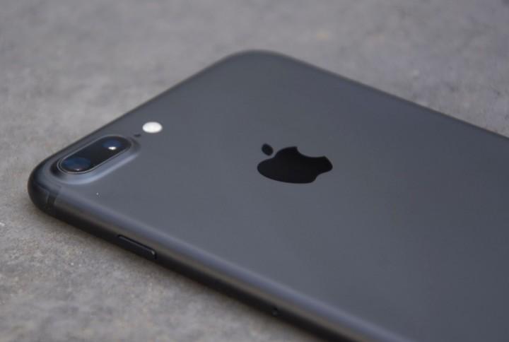 5f32bf10dc3 Câmara do iPhone 7 Plus está a começar a apresentar problemas