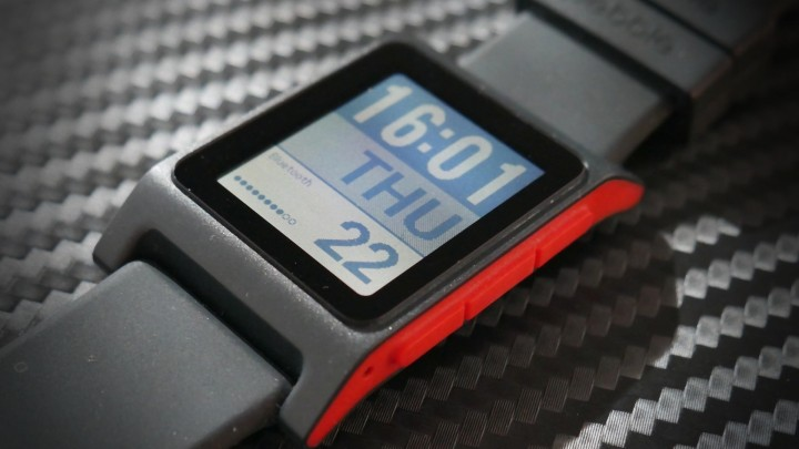 smartwatches Pebble