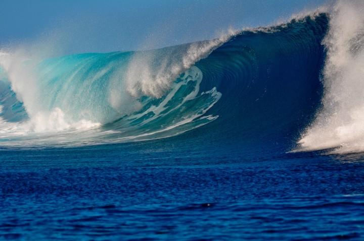 E se no futuro tivéssemos baterias de água do mar?