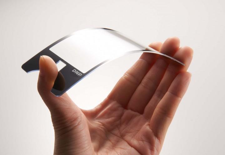 Apple - iPhone 8 terá ecrã OLED, curvo e plástico