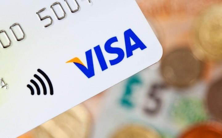 Alerta E Possivel Descobrir Dados De Um Cartao Visa Em Segundos