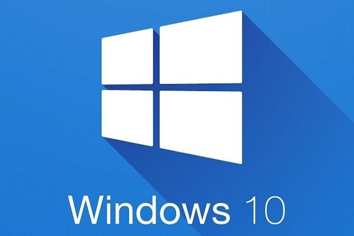 Windows 10 segurança