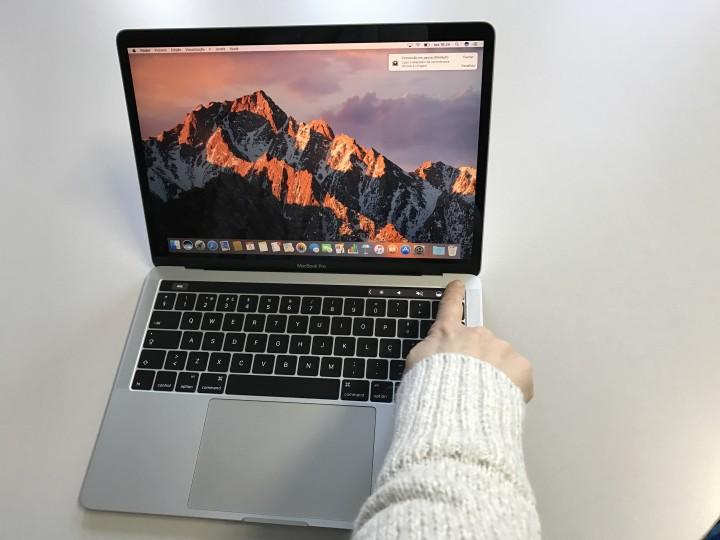 MacBook Pro: Resolvido o problema da bateria!