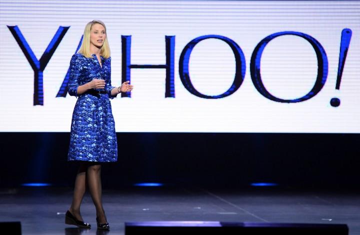 Marissa Mayer deixará o cargo de CEO da nova Yahoo!