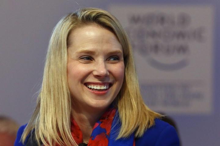 Marissa Mayer poderá deixar o cargo de CEO da nova Yahoo!