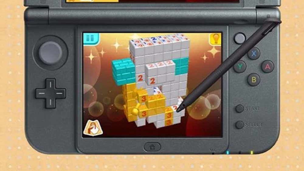Análise Picross 3D: Round 2 (Nintendo 3DS)