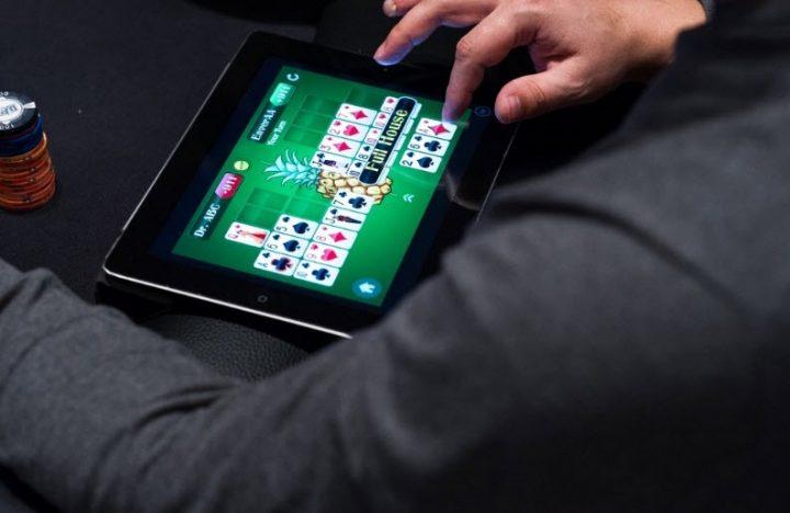 ASAE detém 8 pessoas por jogo ilegal