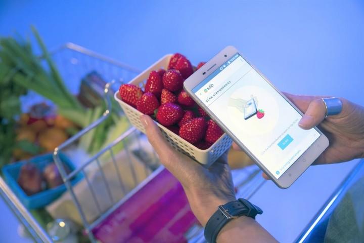 Changhong H2 – O smartphone que traz um sensor molecular