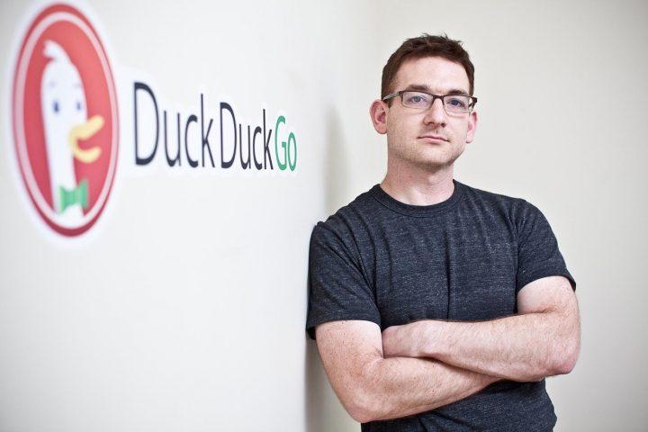 DuckDuckGo comemora 10 mil milhões de pesquisas anónimas