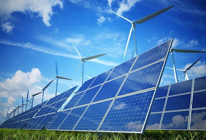 energia-renovável