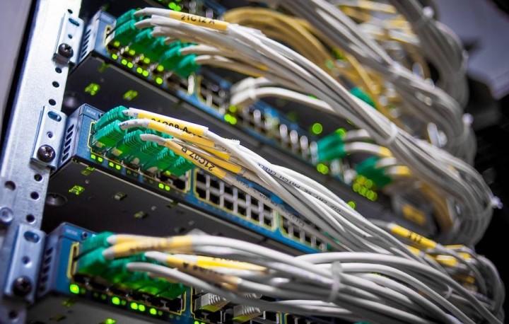router BGP