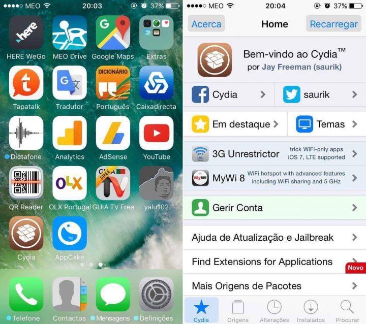 Preparem-se, o jailbreak para o iOS 10.2 já está disponível