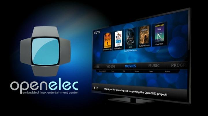 OpenELEC 7.0 – Tenha um MediaCenter em 15 minutos