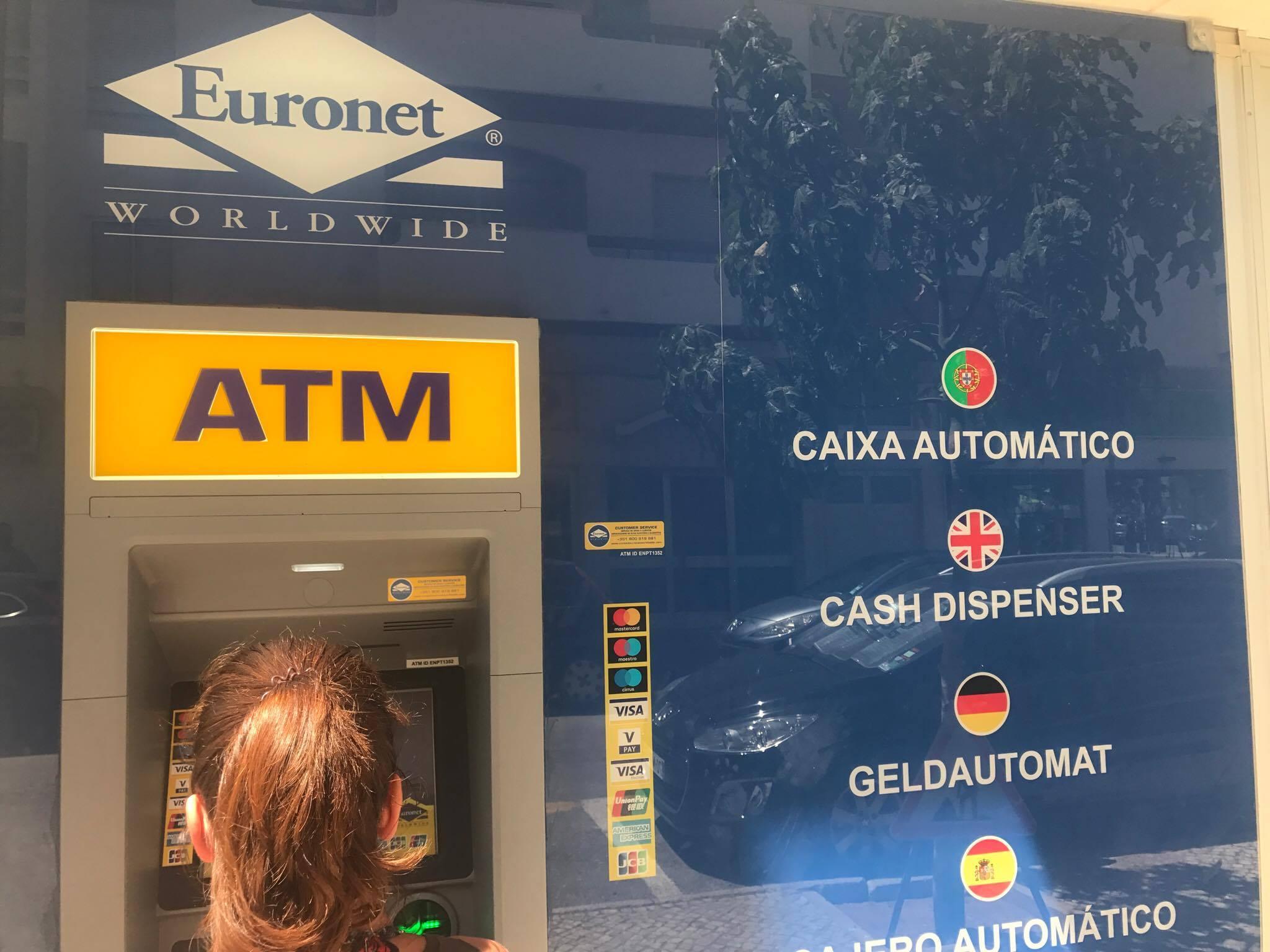 Vídeo: ATM