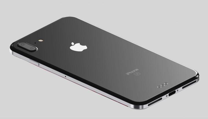 iPhone 8... como será e onde será fabricado?