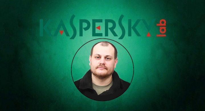 Investigador da Kaspersky Lab foi preso por traição à Rússia
