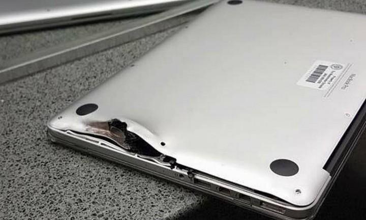 MacBook Pro salva a vida de um jovem no tiroteio da Flórida