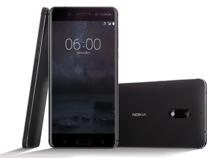 Nokia 6 recebeu em 24 horas apenas 250 mil pré-registos de compra