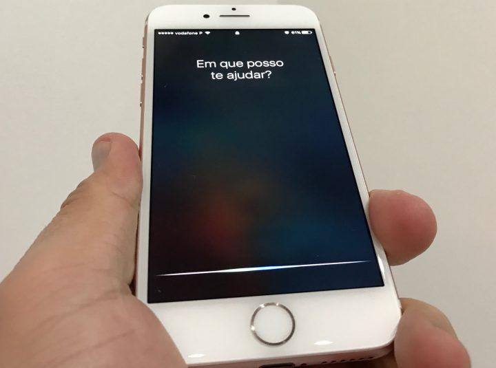 Como ligar a Siri para aplicações de terceiros no iOS 10