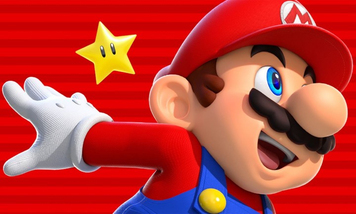 Super Mario Run Android
