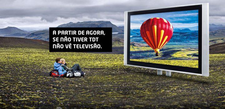 TDT: realidade da cobertura dos canais está longe da anunciada