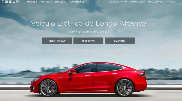 Tesla começa a vender carros em Portugal! Conheça os preços