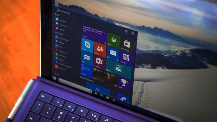Windows 10 atualização de outubro Microsoft Intel driver