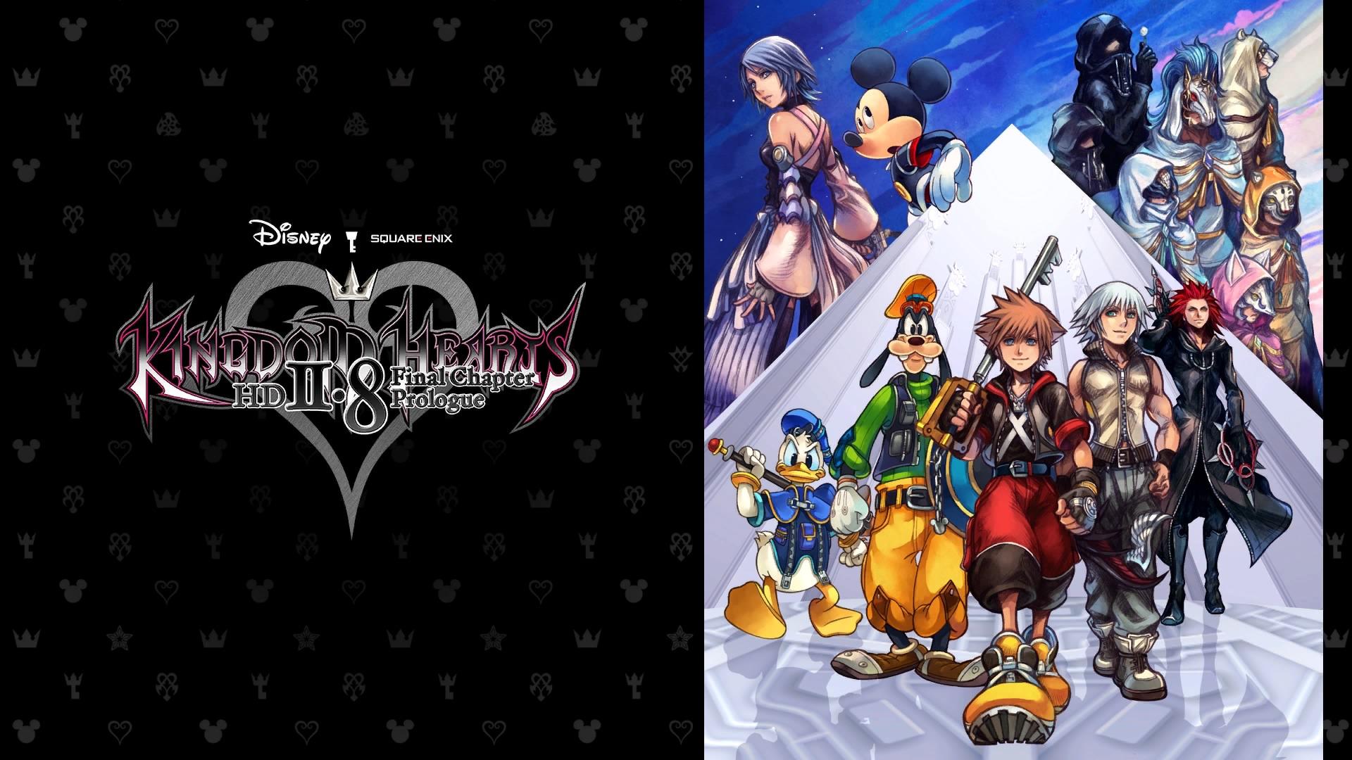 Análise Kingdom Hearts HD 2.8 Final Chapter Prologue (PS4)