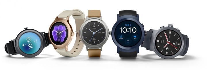 2aec66c98c7 Prepare o seu smartwatch