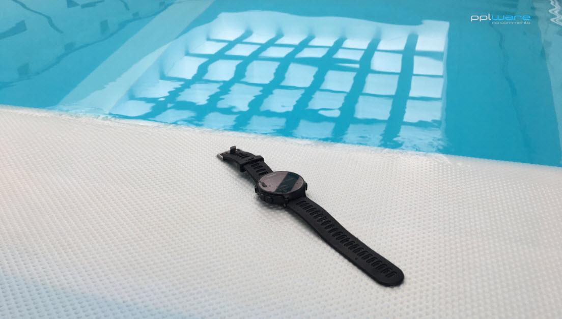 8c9c11dca50 Análise  Relógio Garmin Forerunner 735XT