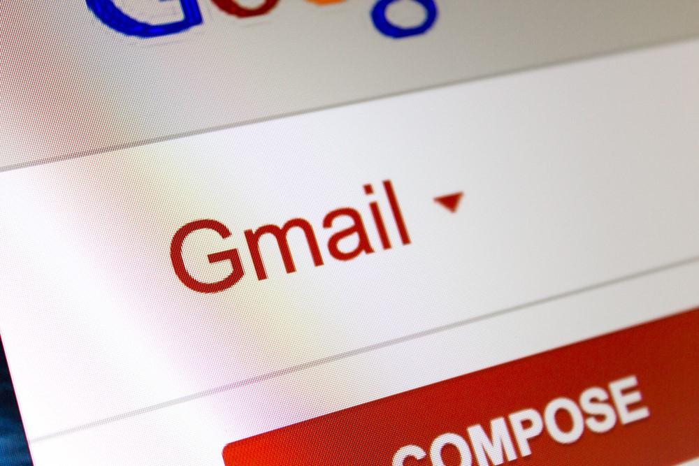 Google reforça segurança do Gmail
