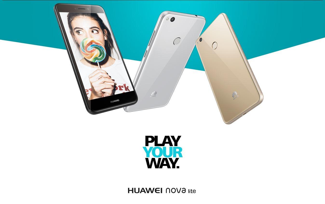 Huawei Nova Lite – Será um Déjà vu?