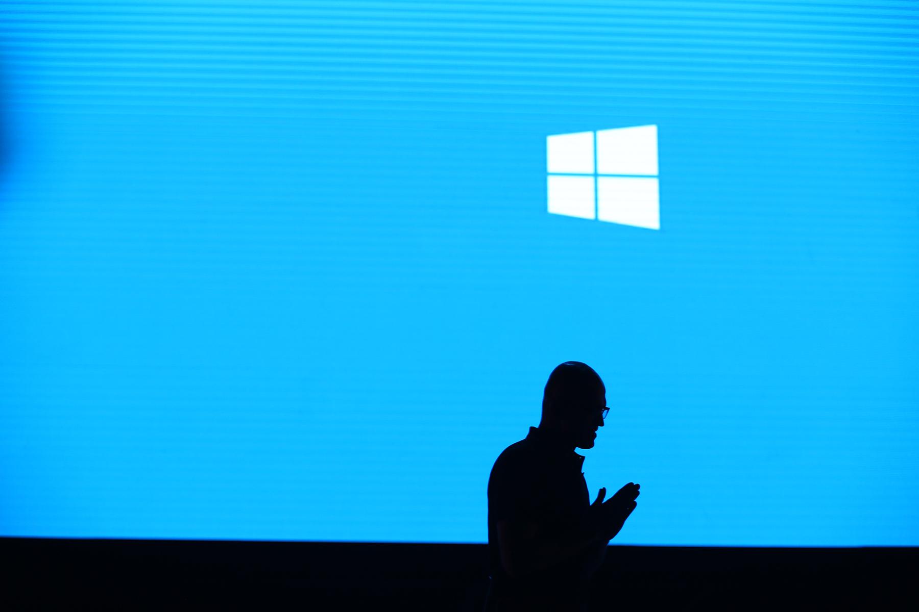 O Windows domina no Desktop   mas o Linux domina o mundo