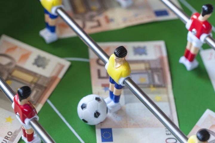 Como funcionam as probabilidades nas apostas desportivas
