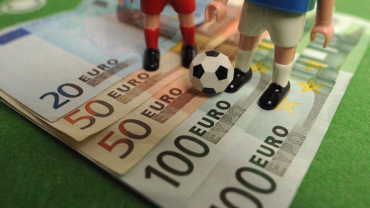 Probalidade apostas desportivas
