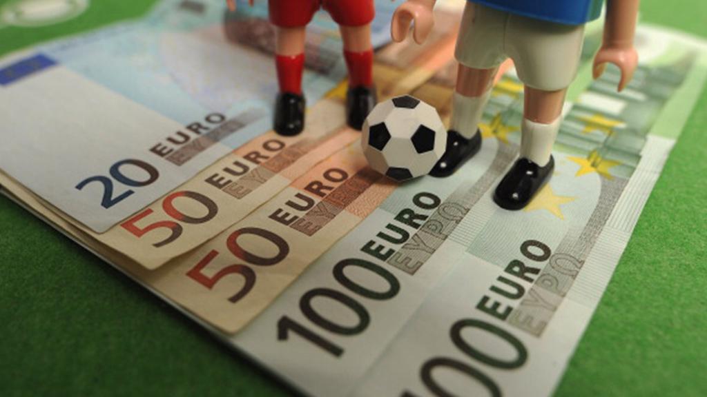 Ganhar nas apostas desportivas