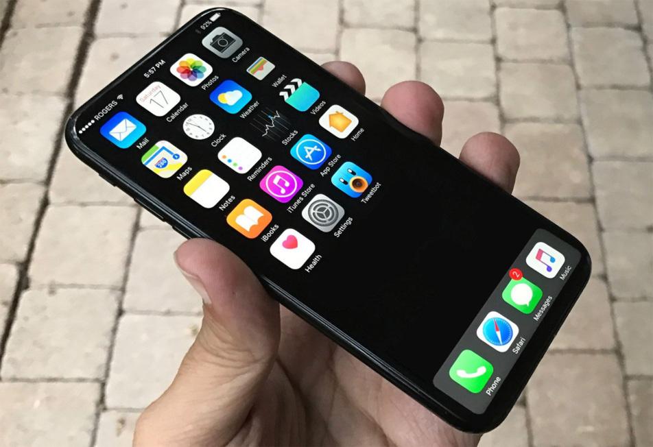 203b865a2c6 Segundo alguns relatórios de empresas ligadas à produção do iPhone, a Apple  irá lançar 3 iPhones este ano. Dois modelos com o ecrã LCD tradicional e um  ...