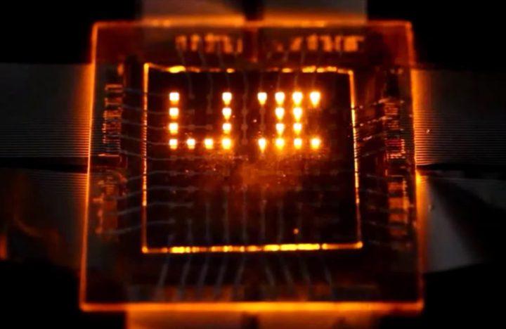 Nanorods - O seu smartphone não vai necessitar de ser carregado