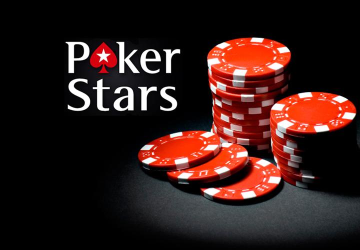 Poker online apostas