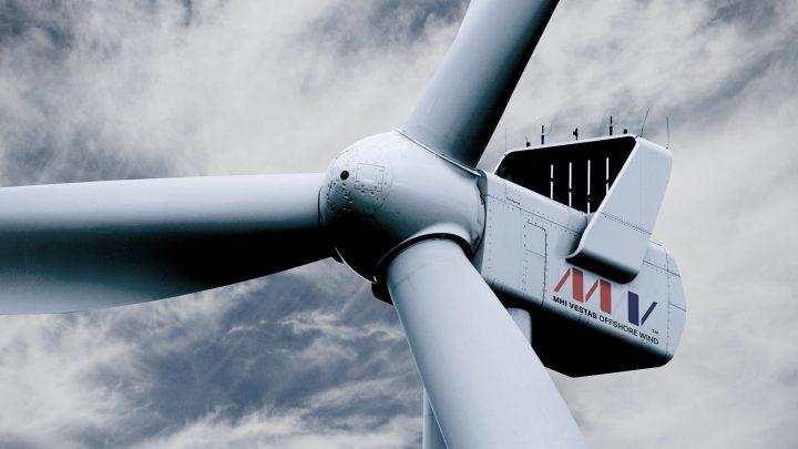 Esta turbina gigante está a bater recordes de produção de energia