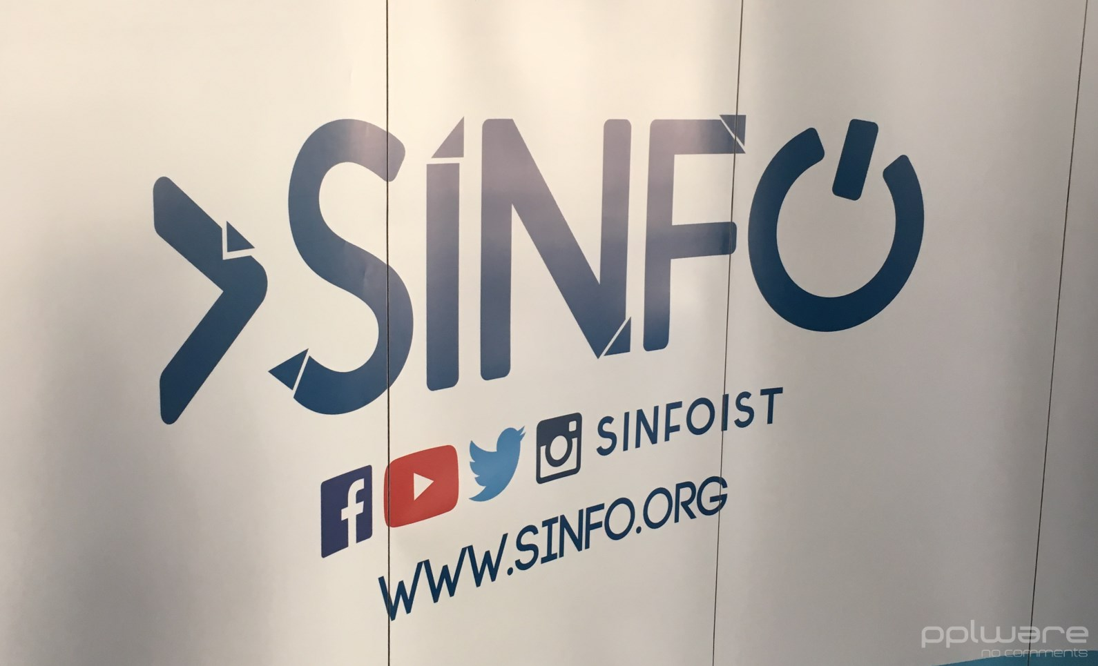 SINFO 24 – Tecnologia, emprego e convidados de luxo no IST