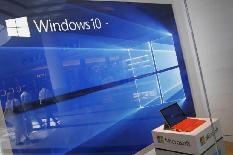 Windows 10: União Europeia preocupada com privacidade