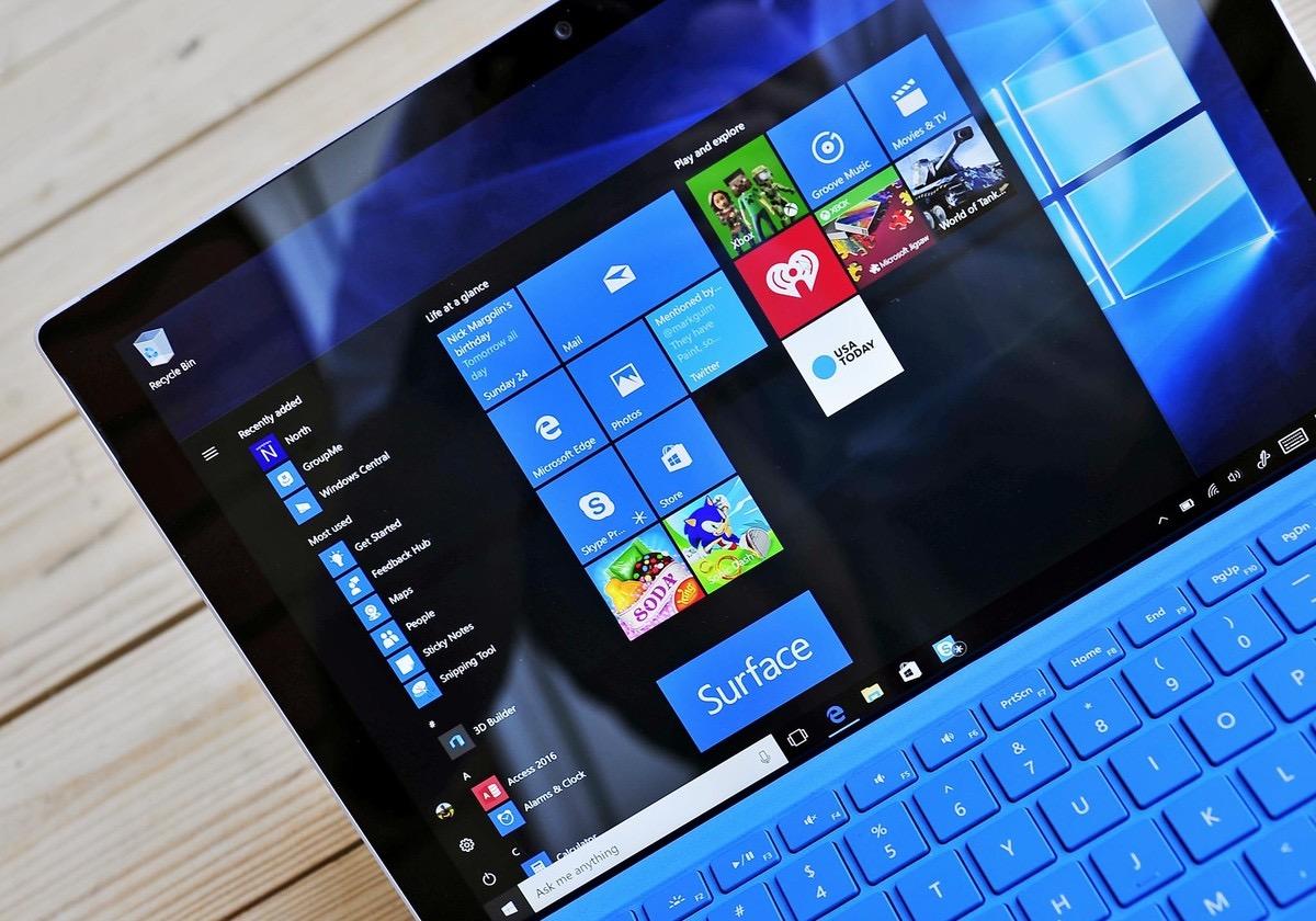 Sensor de Armazenamento Limpeza de Disco Windows 10 Microsoft
