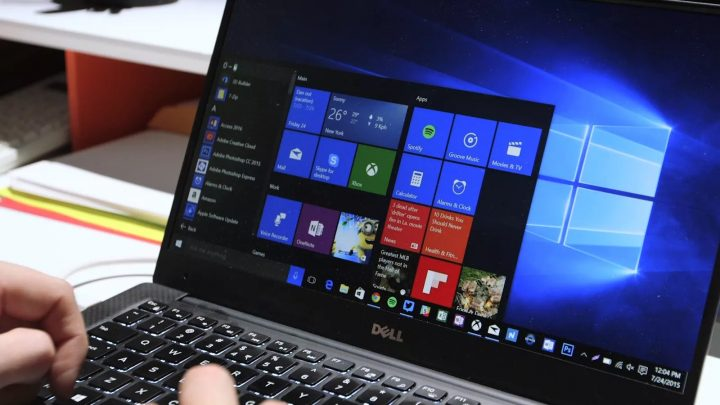 Windows 10 drive disco esconder dica